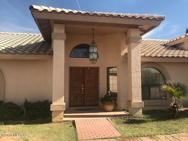 1555 W Fairway Drive, Nogales, AZ 85621 (#21832318) :: Long Realty Company
