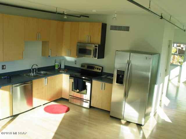 1001 E 17Th Street #121, Tucson, AZ 85719 (#21832624) :: RJ Homes Team