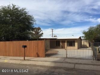 3451 E 28Th Street, Tucson, AZ 85713 (#21832724) :: Keller Williams