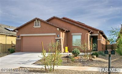 10352 E Yew Place, Tucson, AZ 85747 (#21832865) :: RJ Homes Team