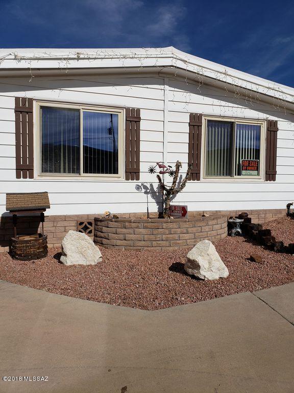 5348 W Diamond K Street, Tucson, AZ 85713 (#21832866) :: RJ Homes Team