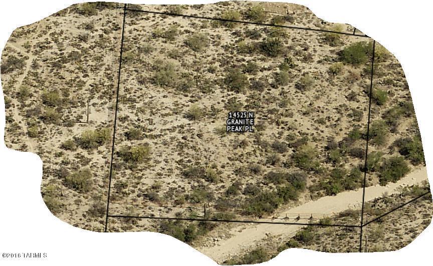 14525 Granite Peak Place - Photo 1