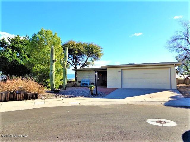 725 W Rio-Altar, Green Valley, AZ 85614 (MLS #21901346) :: The Property Partners at eXp Realty
