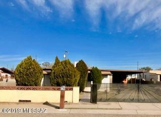 814 W Kelso Street, Tucson, AZ 85705 (MLS #21902052) :: The Property Partners at eXp Realty