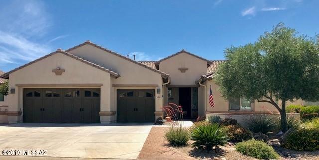 2538 E Glen Canyon Road, Green Valley, AZ 85614 (#21902174) :: Long Realty - The Vallee Gold Team