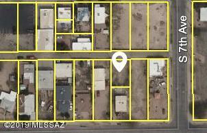 116 1/2 W 30th Street #0, Tucson, AZ 85713 (#21902356) :: Long Realty Company
