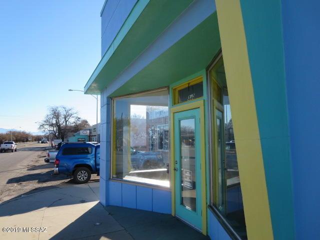 330 E 4Th Street, Benson, AZ 85602 (#21903262) :: Long Realty - The Vallee Gold Team