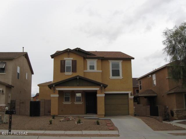 8031 E Senate Street, Tucson, AZ 85730 (#21904533) :: The KMS Team