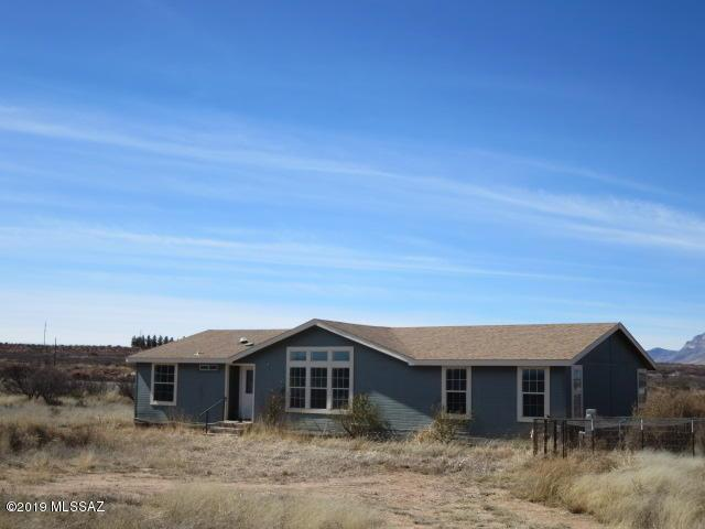 10188 S Gray Fox Trail, Hereford, AZ 85615 (#21904548) :: The Josh Berkley Team