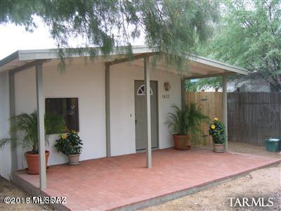 1632 N Tyndall Avenue, Tucson, AZ 85719 (#21905360) :: The KMS Team