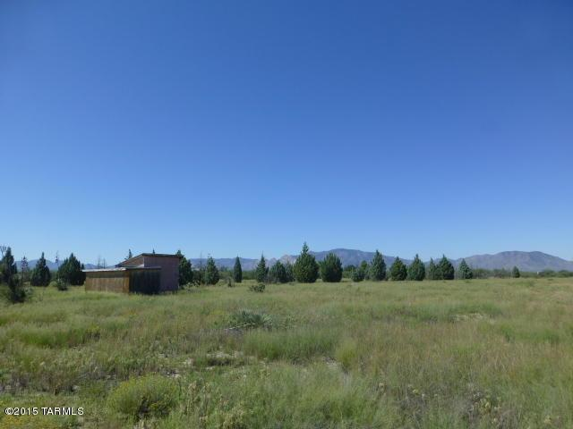 5 acres N Cottontail (East 5 Acres) Lane #0, Cochise, AZ 85606 (#21905631) :: Long Realty Company