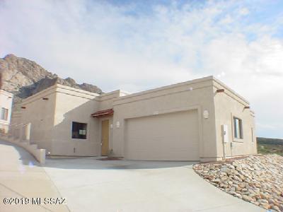 9809 N Ridge Shadow Place, Oro Valley, AZ 85737 (#21905914) :: Keller Williams