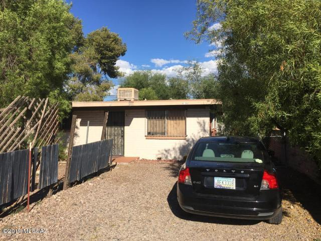 4950 N Maryvale Avenue, Tucson, AZ 85705 (#21906763) :: Long Realty Company