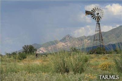 917 Acre Leslie Canyon Ranch - Photo 1