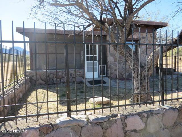 80 Kenyon Ranch Road, Tubac, AZ 85646 (#21907436) :: Long Realty Company