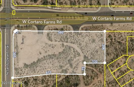 4957 Cortaro Farms Road - Photo 1