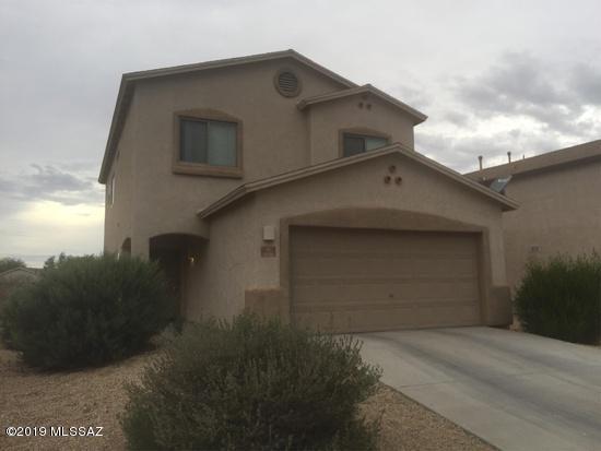 6616 S Giuliani Avenue, Tucson, AZ 85757 (#21908152) :: Gateway Partners | Realty Executives Tucson Elite