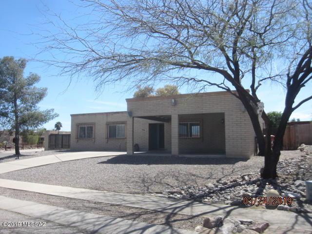 2401 W Placita Mateo, Tucson, AZ 85745 (#21908156) :: Gateway Partners | Realty Executives Tucson Elite