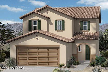 11216 E Vail Vista Court, Tucson, AZ 85747 (#21908158) :: Gateway Partners | Realty Executives Tucson Elite