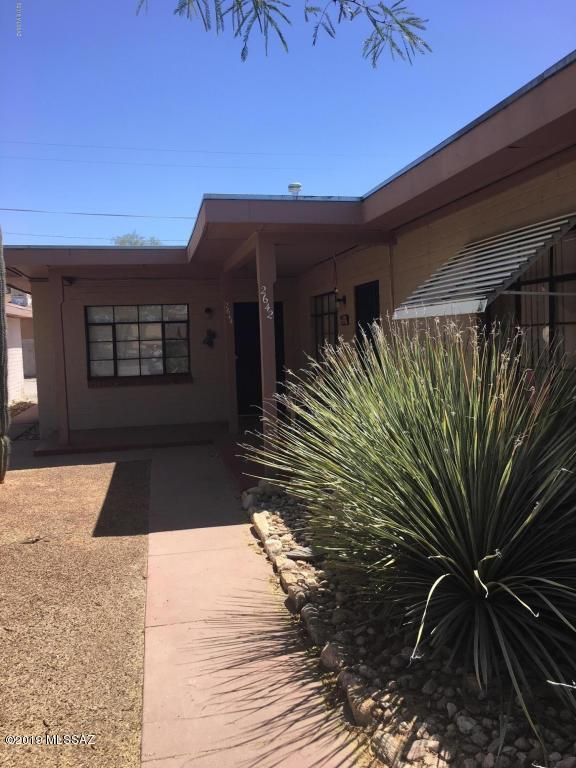 2640 E Linden Street, Tucson, AZ 85716 (#21908490) :: Long Realty - The Vallee Gold Team