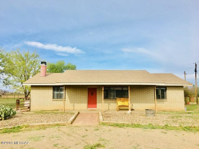 43 E Kaibab Way, Cochise, AZ 85606 (#21908779) :: Long Realty Company