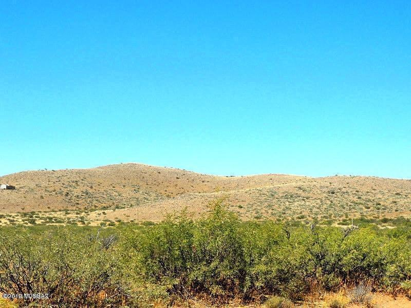 39 Ac Morgan Ranch Road - Photo 1