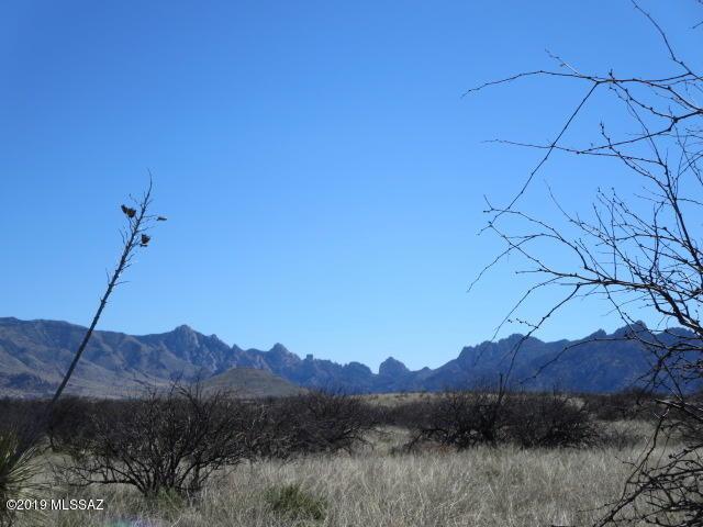 36.74 ac E Horse Ranch Road #67, St. David, AZ 85630 (#21909813) :: Long Realty Company