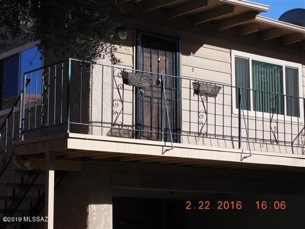 6641 E Calle La Paz D, Tucson, AZ 85715 (#21910137) :: Long Realty - The Vallee Gold Team