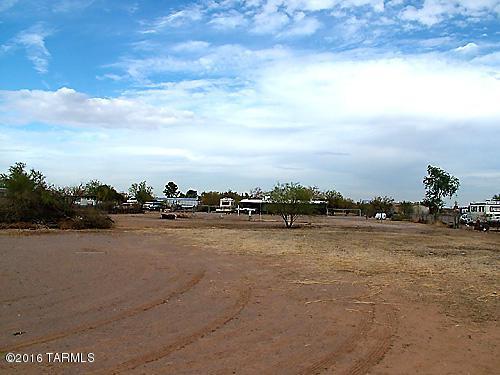17605 W Babocomari Road #307, Marana, AZ 85653 (#21910401) :: Long Realty - The Vallee Gold Team