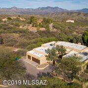 3161 N Canon Del Oro Drive, Nogales, AZ 85621 (#21910481) :: The Local Real Estate Group | Realty Executives