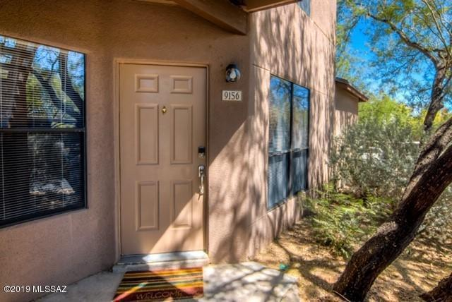 6655 N Canyon Crest Drive #9156, Tucson, AZ 85750 (#21911044) :: Long Realty - The Vallee Gold Team