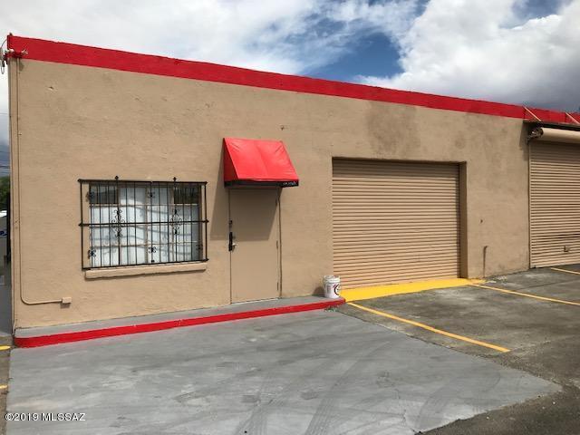 2226 N Stone Avenue, Tucson, AZ 85705 (#21911160) :: The Local Real Estate Group | Realty Executives