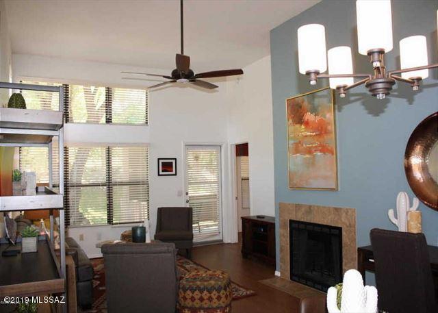 5855 N Kolb Road #4106, Tucson, AZ 85750 (#21912116) :: The Local Real Estate Group | Realty Executives