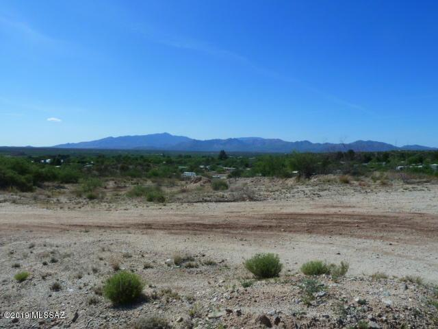 0 Sonora Verde Drive #110, Benson, AZ 85602 (MLS #21913160) :: The Property Partners at eXp Realty