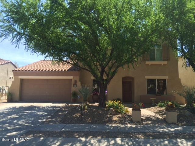 15019 S Camino Rancho Sueno, Sahuarita, AZ 85629 (MLS #21913711) :: The Property Partners at eXp Realty