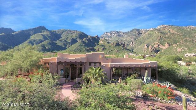 6290 E Placita El Vuelo, Tucson, AZ 85750 (#21913758) :: Luxury Group - Realty Executives Tucson Elite