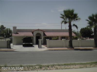 3720 E 25TH Street, Tucson, AZ 85713 (#21913780) :: Keller Williams