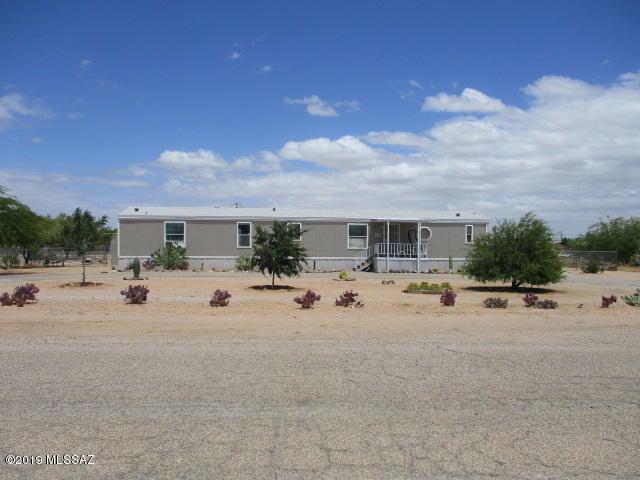 16642 W Whitewing Way, Marana, AZ 85653 (#21914057) :: Keller Williams