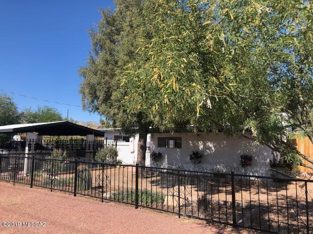2842 N Richey Boulevard, Tucson, AZ 85716 (#21914105) :: Long Realty Company