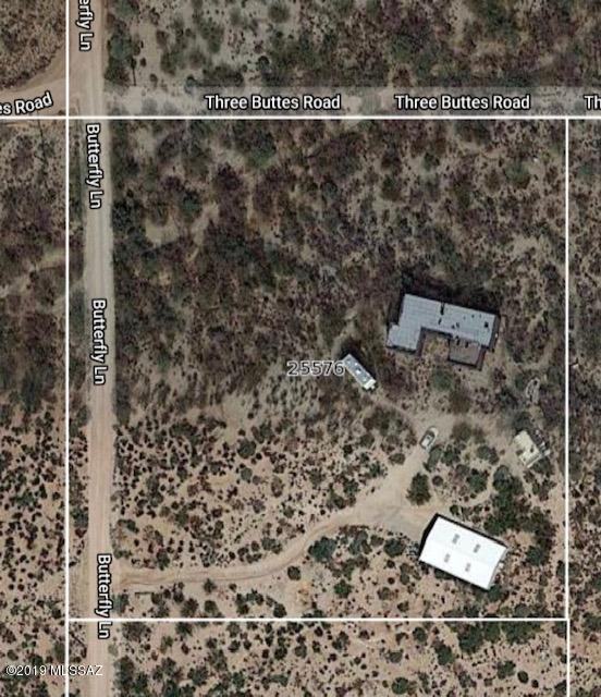 25576 S Butterfly Lane, Catalina, AZ 85739 (#21914383) :: Long Realty Company