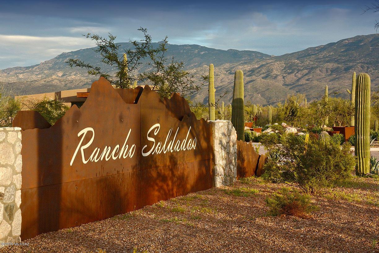 11901 Placita Rancho Soldados - Photo 1
