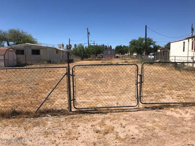 VL E Pearl Street 19 & 20, Benson, AZ 85602 (MLS #21915180) :: The Property Partners at eXp Realty