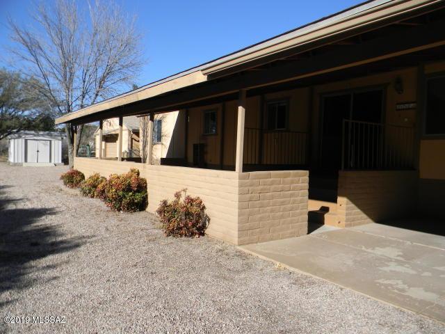 174 Doubletree Lane, Patagonia, AZ 85624 (#21915870) :: Tucson Property Executives
