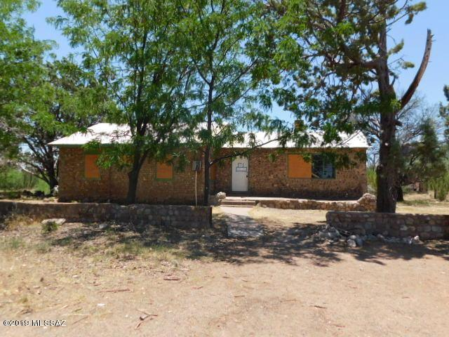 4947 W Prince Road, Mc Neal, AZ 85617 (#21915981) :: Long Realty - The Vallee Gold Team