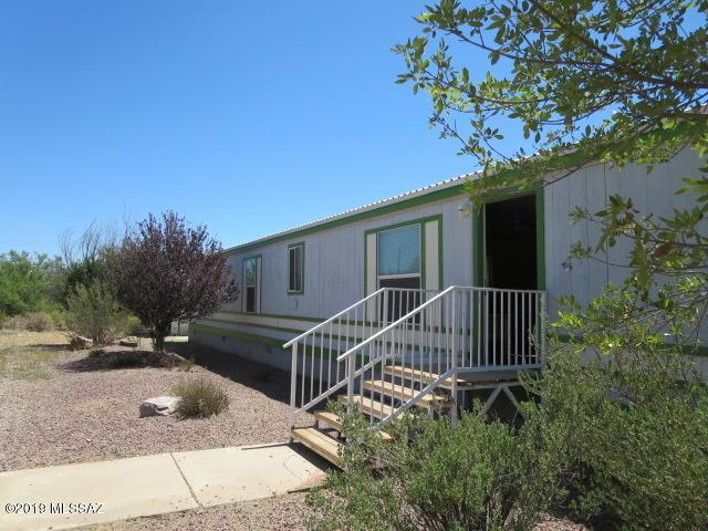 437 S Flynn Road, St. David, AZ 85630 (MLS #21916504) :: The Property Partners at eXp Realty