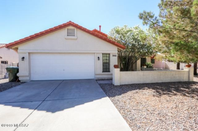 3061 St Andrews Drive, Sierra Vista, AZ 85650 (MLS #21916776) :: The Property Partners at eXp Realty