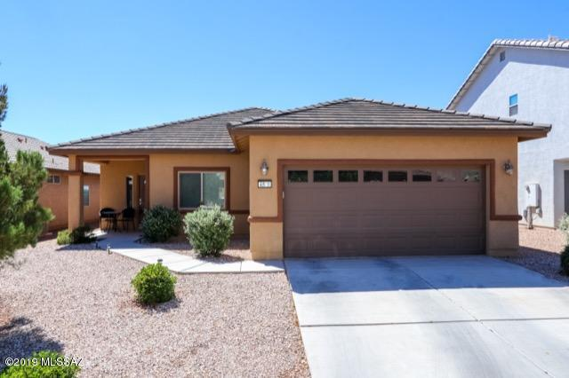 4588 Tranquility Street, Sierra Vista, AZ 85650 (MLS #21916777) :: The Property Partners at eXp Realty