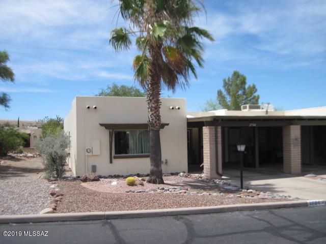 2784 S Camino Selva, Green Valley, AZ 85622 (#21916846) :: Realty Executives Tucson Elite