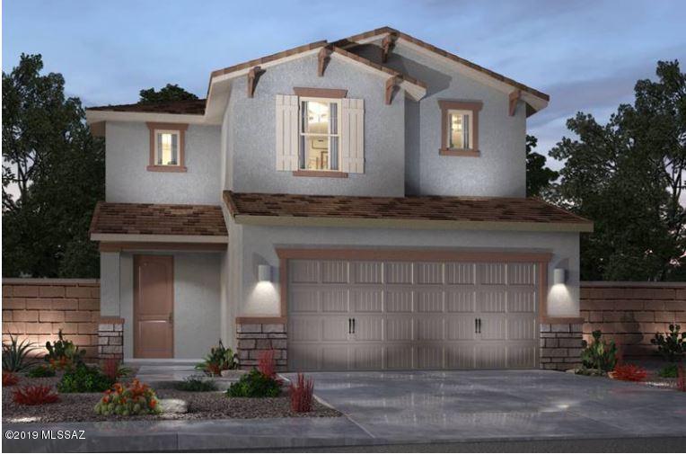 7486 Via Rancho La Costa - Photo 1