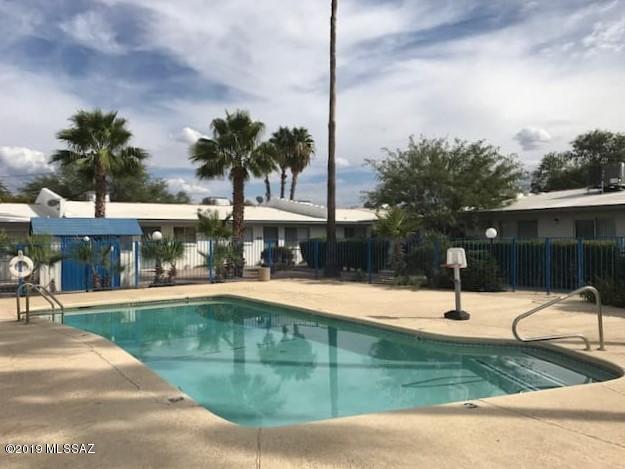 4302 E Fairmount Street, Tucson, AZ 85712 (#21918385) :: Long Realty Company